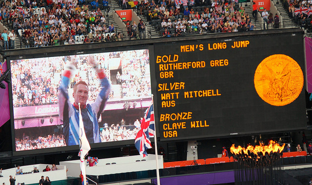 Uns Jocs Olímpics Sense Atletisme?