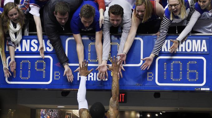 Acaba  El Torneig NCAA De Bàsquet: és Temps De March Madness!