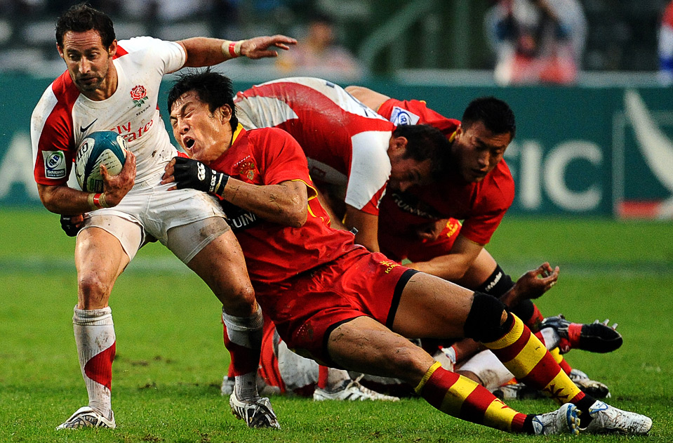 china rugby