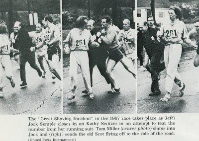 """""""Què! Només Vull Córrer"""". El Paper De La Dona En Les Maratons."""
