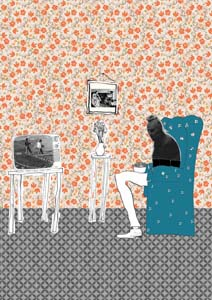 Munic 1972 – Il·lustració De Wara Luque De Ormechea
