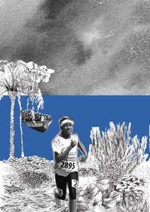 Pequín 2008 – Il·lustració De Wara Luque De Ormechea