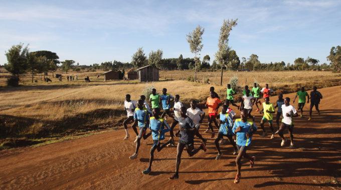 Als Jocs, Com A La Vida, L'Àfrica Ha Quedat Exclosa