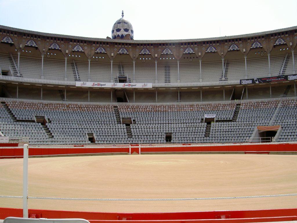 arena_dei_tori_a_barcellona