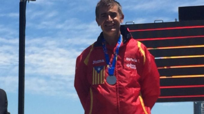 Pluja De Medalles Al Mundial D'atletisme De Veterans