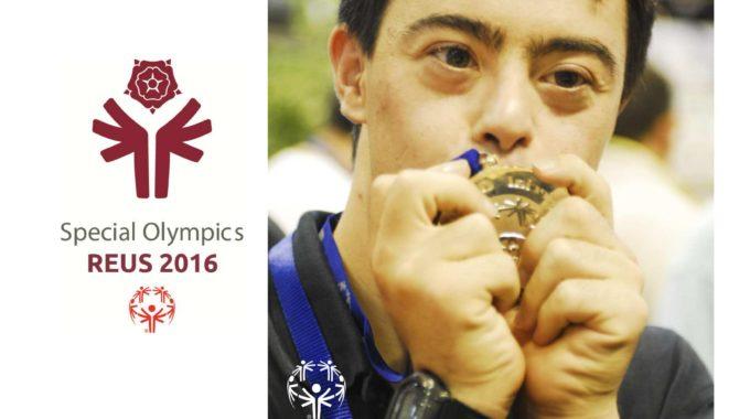 Jocs Special Olympics: El Triomf De La Il·lusió