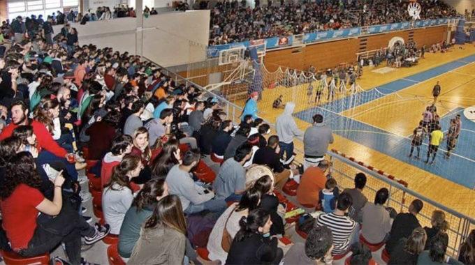 El Torneig De Futbol Sala: El Salou Fest Dels Castellers