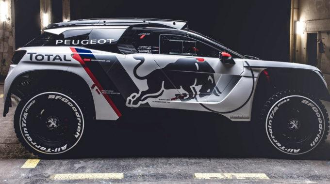 Els 4 Magnífics De Peugeot