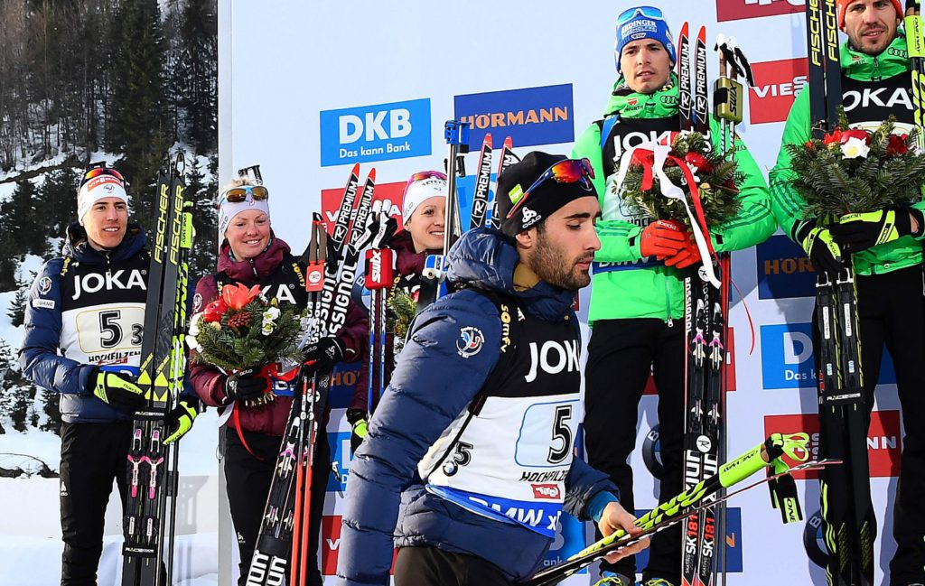 BIATHLON-WORLD-PODIUM
