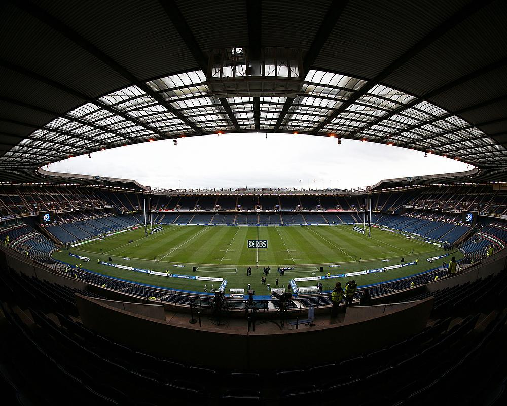 murrayfield