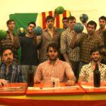El CH Bordils Es Vesteix De Narcos En La Lluita Per La Permanència