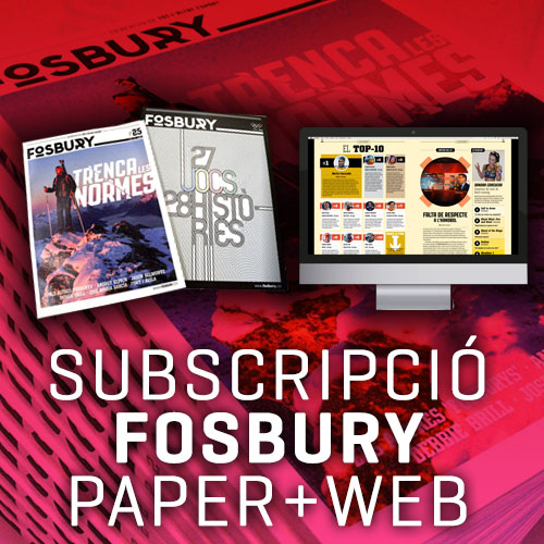 Subscripcio Web 2