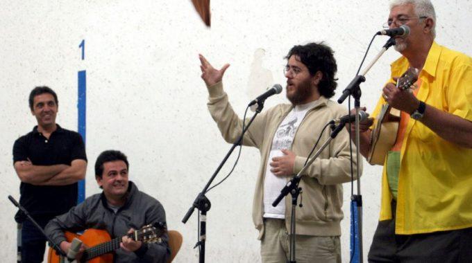 La Música Que S'inspira En La Pilota Valenciana