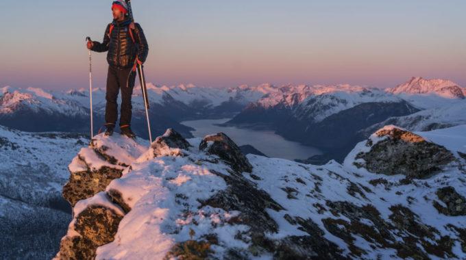 Kilian Jornet Fa El Cim De L'Everest D'una Tirada