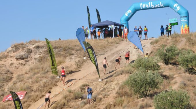 Fita Alta Madness: 11 Corredors I 100 Ascensions