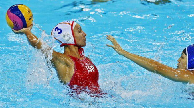 La Lliga Mundial De Waterpolo S'estrena Amb Gol Decisiu D'Anni Espar La Competició De Seleccions La FINA Mira De Reüll La Nova Europa Cup