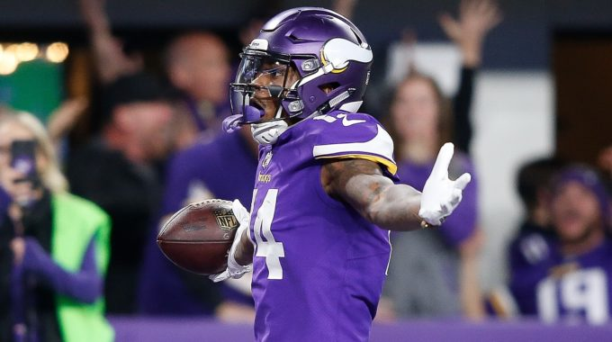 Divisional Round – New Orleans Saints V Minnesota Vikings