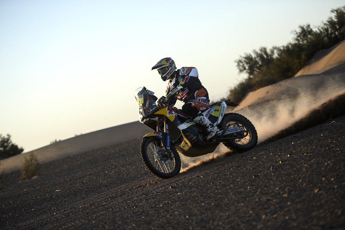 Marc Coma - Action