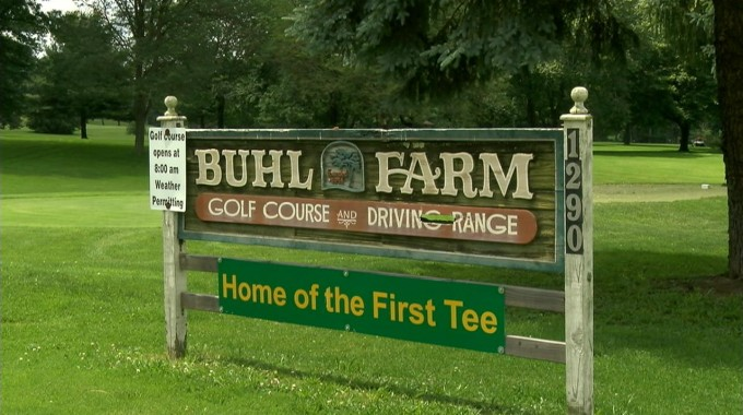 El Buhl Farm Golf Course, Un Camp De Golf Inèdit Als EUA