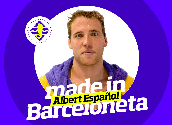 Albert Español: Made In Barceloneta