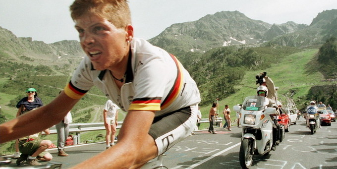 Arcalís 1997: El Moment 'Ben Johnson' De Jan Ullrich