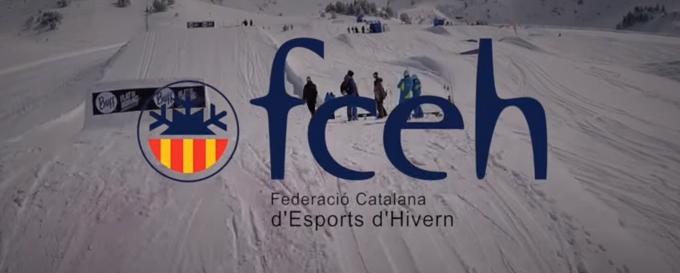 La FCEH Presenta La Temporada De Neu I Gel