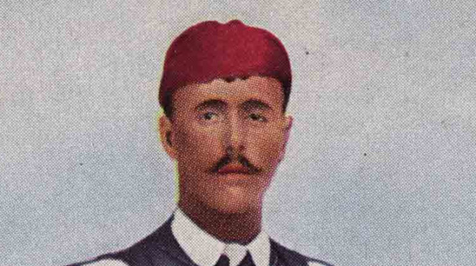 Històries Olímpiques (4): Spiridon Luis, El Primer Gran Heroi