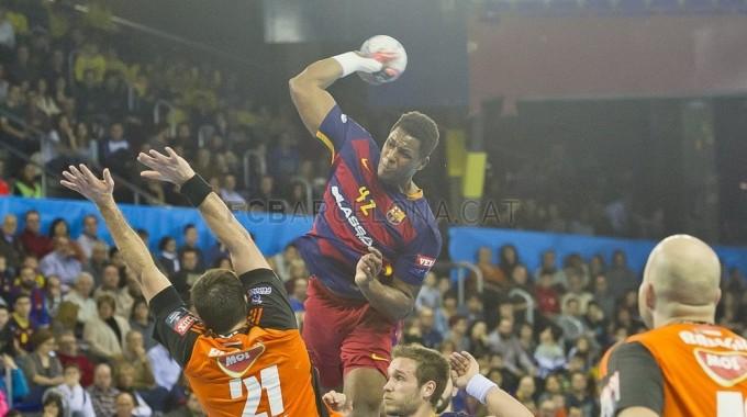 El Barça A Un Pas, Amb Accent Català, De La Final Four De Colònia