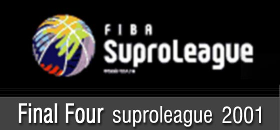 suproleague logo