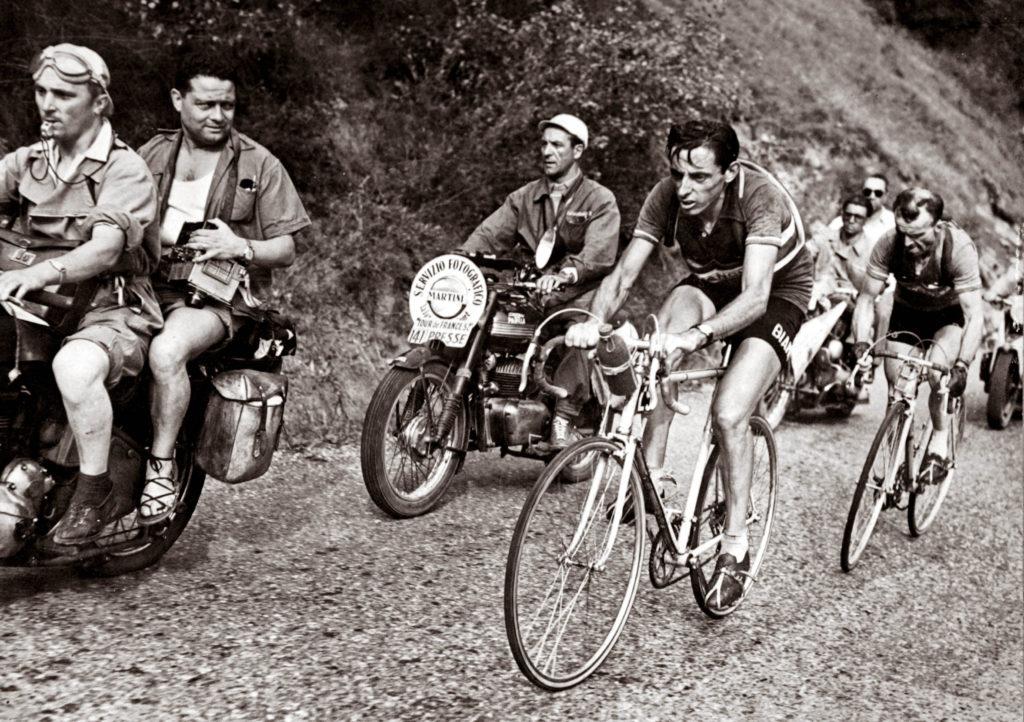 Tour de France 1952 Alpe d'Huez
