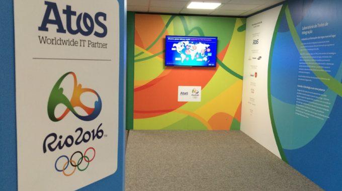 Una Vaga A Barcelona Condiciona El Seguiment Dels Jocs Olímpics Arreu Del Món