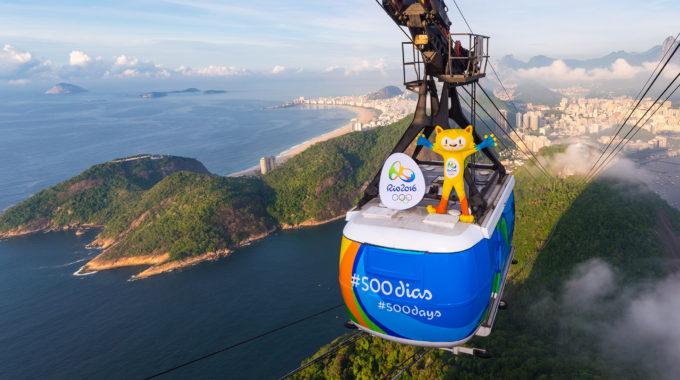 Rio 2016: Um Mundo Novo?