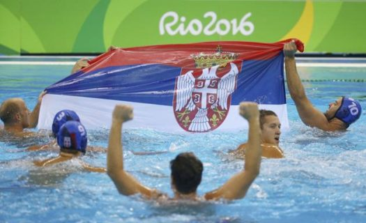 serbia champions