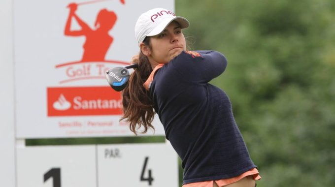 Folch, Sobrón I Escuriola, Al Ladies European Tour 2017