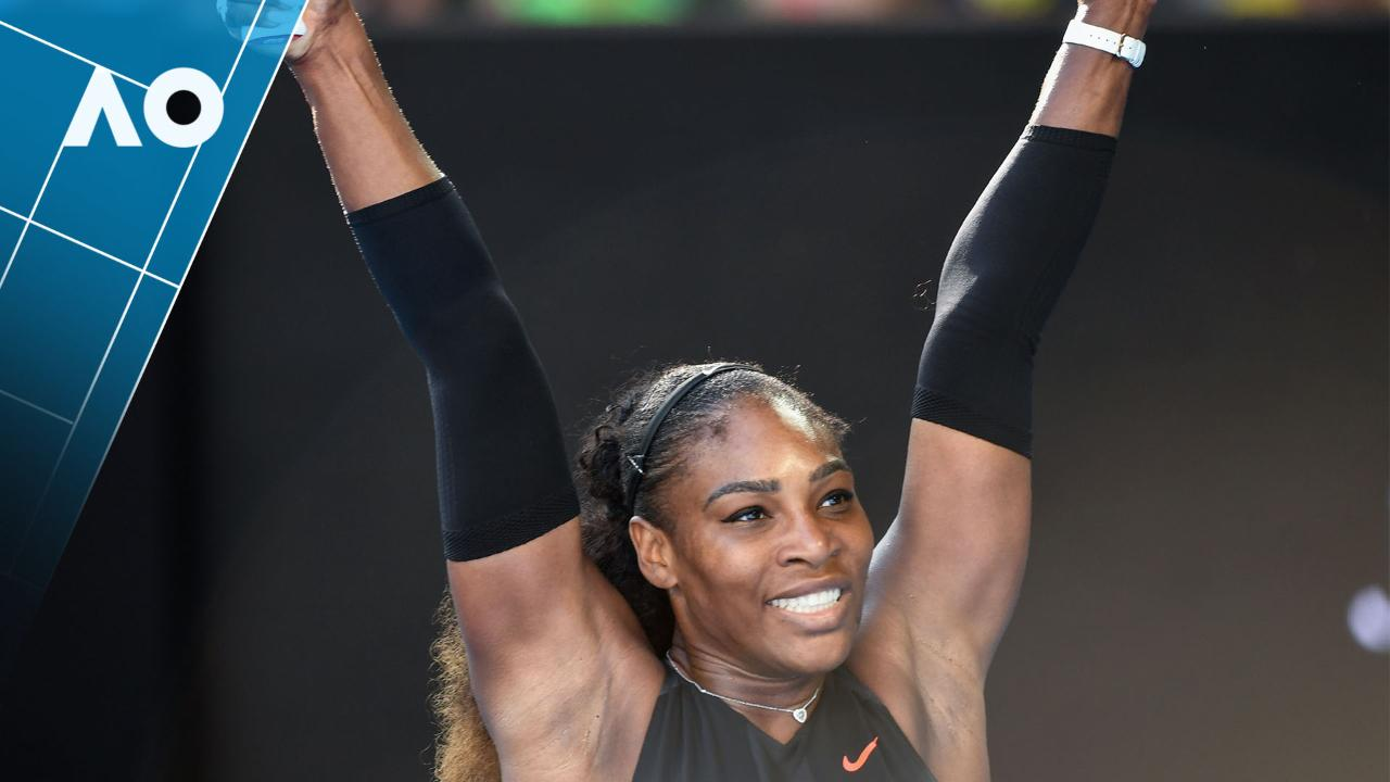 Serena Williams I El Racisme