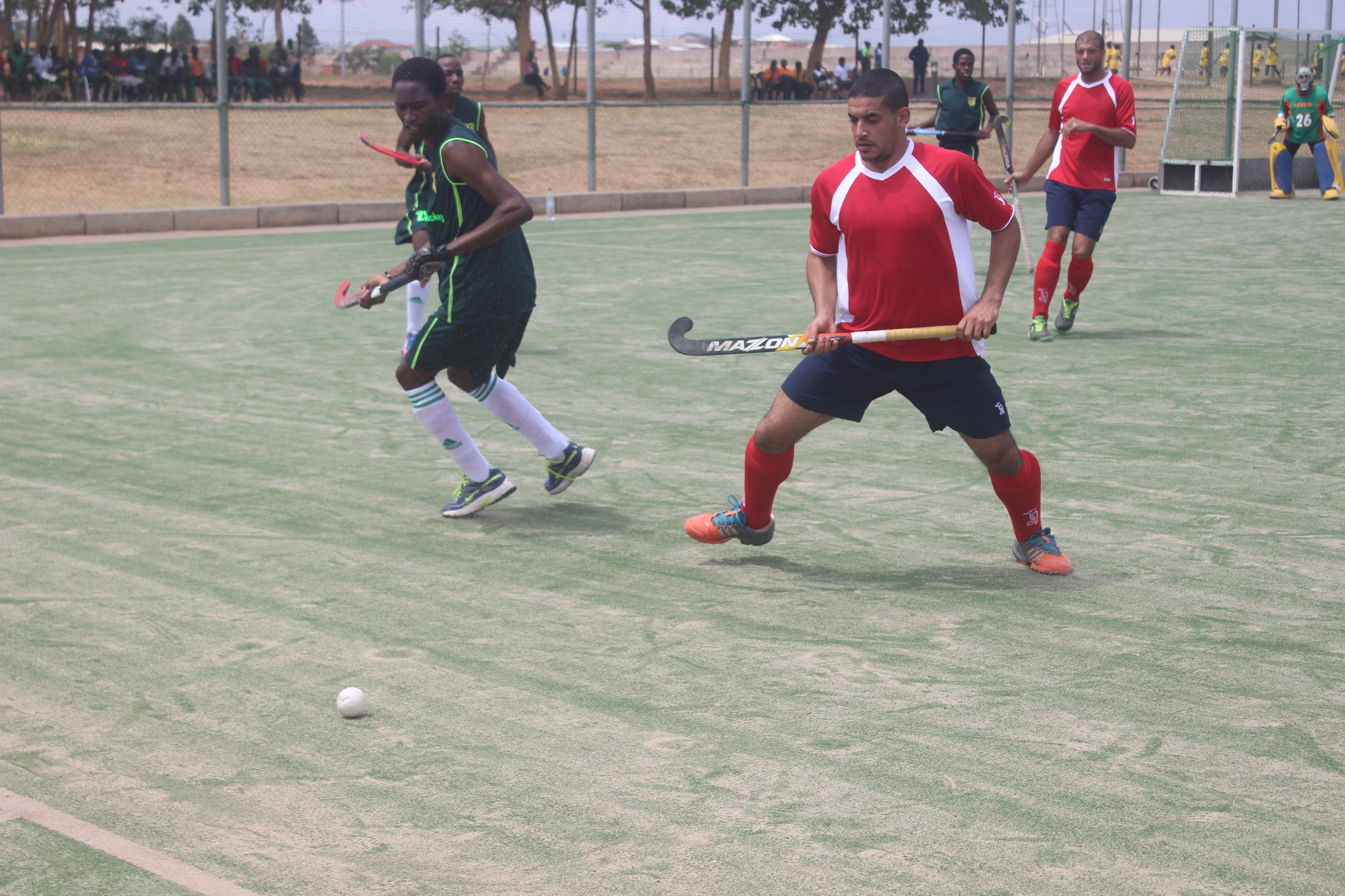 El Declivi Del Millor Equip Esportiu Africà De La Història