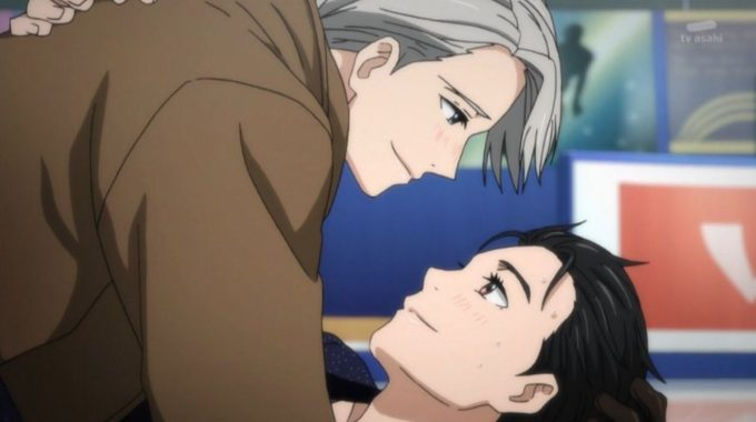 Yuri!!! On Ice. Amor Masculí A La Pista De Gel