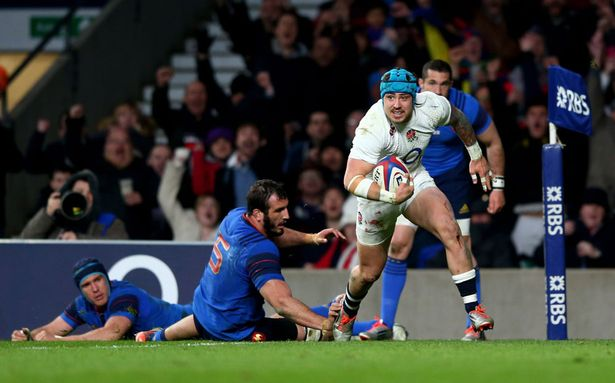 England-v-France-Six-Nations