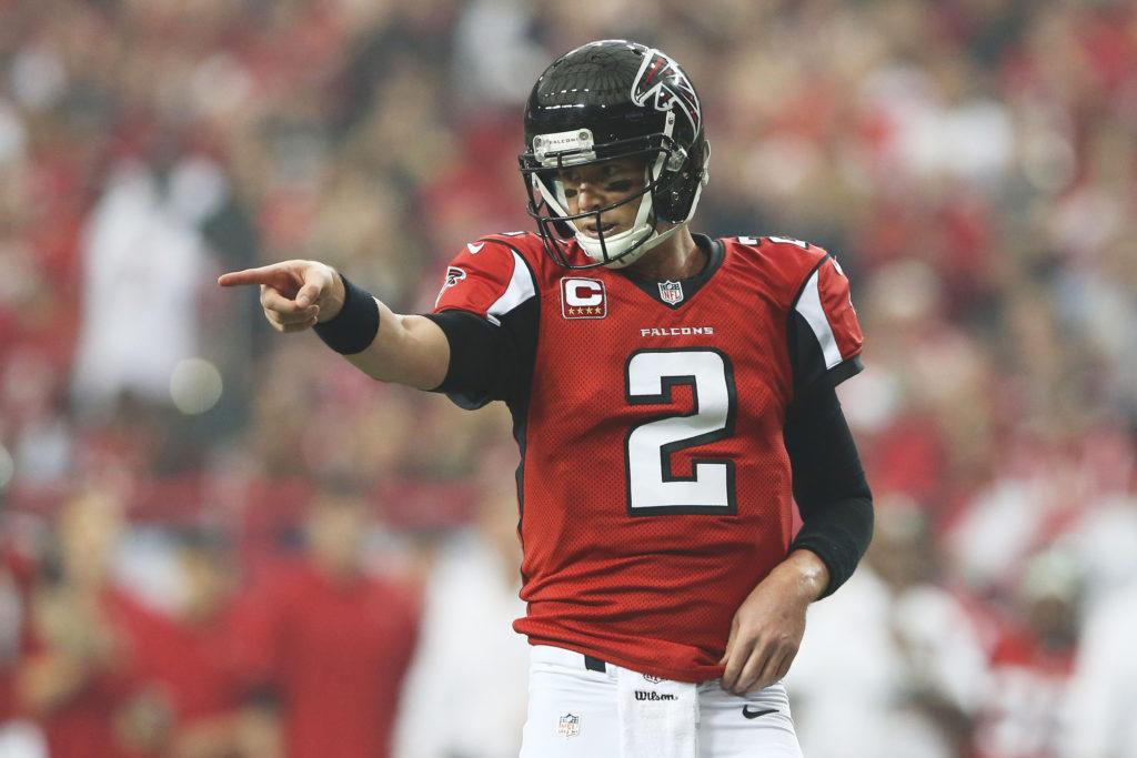 Matt Ryan, l'MVP de la NFL, tindrà la responsabilitat de portar el primer Lombardi a Atlanta.