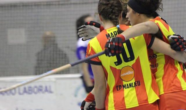 La Final De La Lliga Europea D'hoquei Patins Tindrà Participació Osonenca