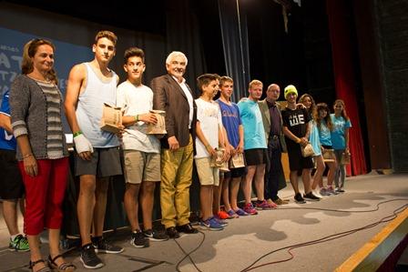 Uns 400 Joves Catalans S'han Format A Tarragona Com A Dinamitzadors D'Esport A L'Escola
