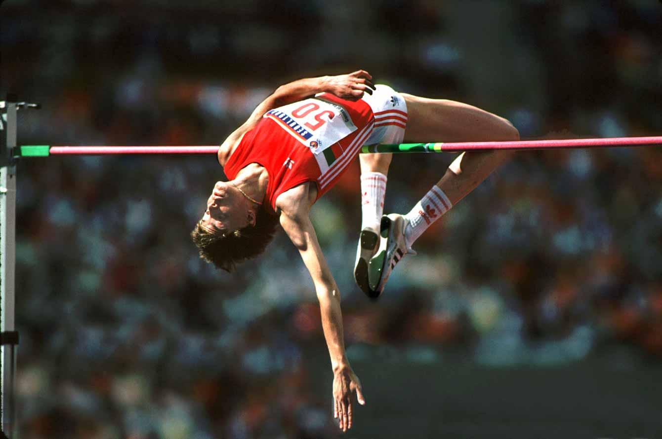 La medalla de plata de Seül 1988