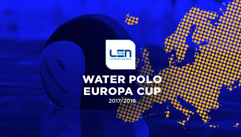 len-water-polo-europa-cup-2017-2018-announcment