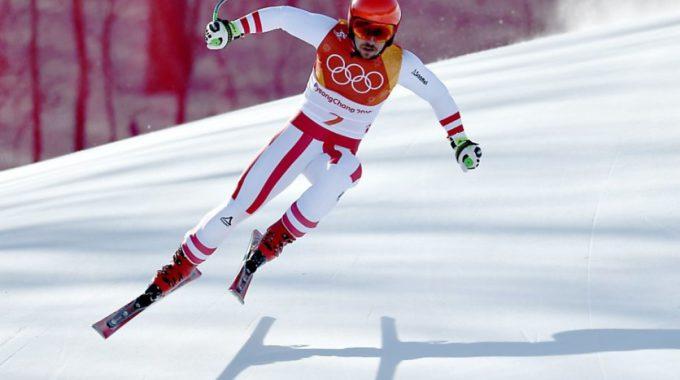 Pyeongchang, Dia 5: El Primer Or Olímpic De Marcel Hirscher Queralt Castellet Obté El Seu Primer Diploma Olímpic