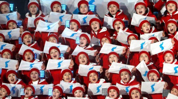 Pyeongchang, Dia 6: El Primer Gol De L'equip Coreà Unificat El Mal Temps Continua Fent La Guitza A Les Proves De Neu