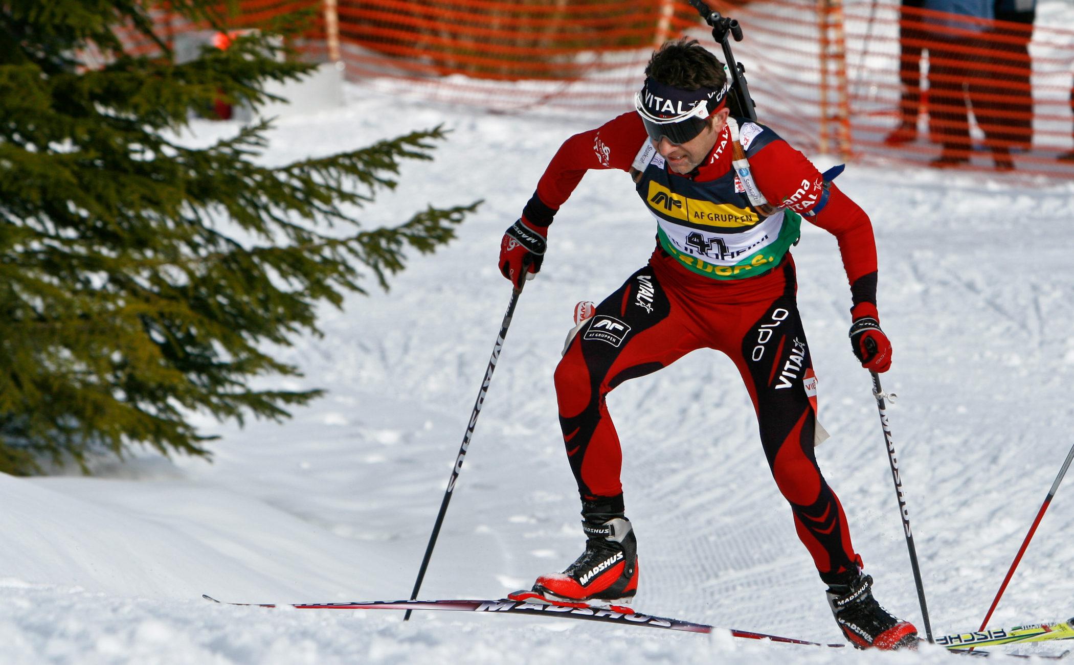L'adéu De Bjorndalen: Es Retira La Llegenda El Biatleta Noruec Diu Adéu A L'alta Competició Per Problemes Físics