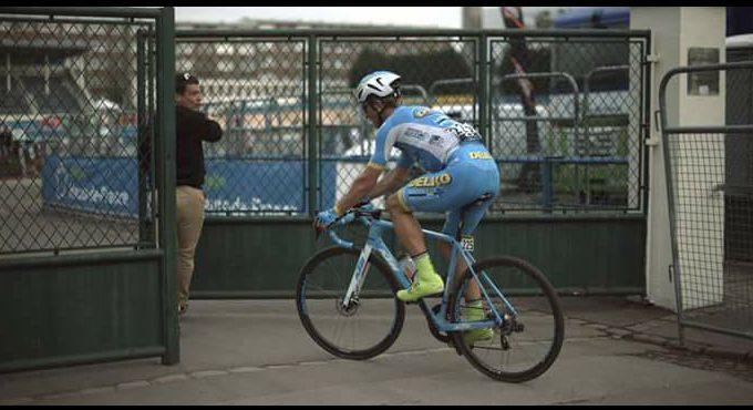 El Darrer Guanyador De La París-Roubaix La Història De L'home Que Va Lluitar Com Ningú Per Arribar Al Velòdrom