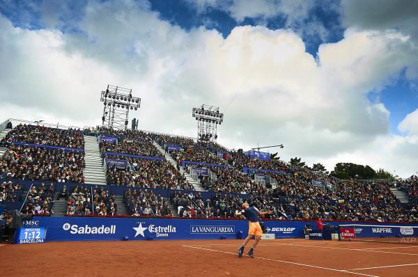 Què En Saps Del Godó? Curiositats I Història Del Torneig De Tennis En Un Minut
