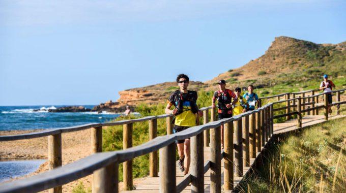 Trail Menorca Camí De Cavalls 2017 / Marta Bacardit Photography