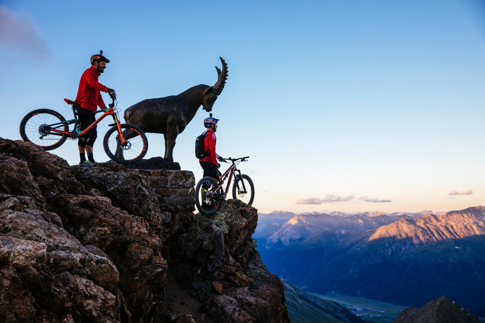 Danny Macaskill Home Of Trails Gallery